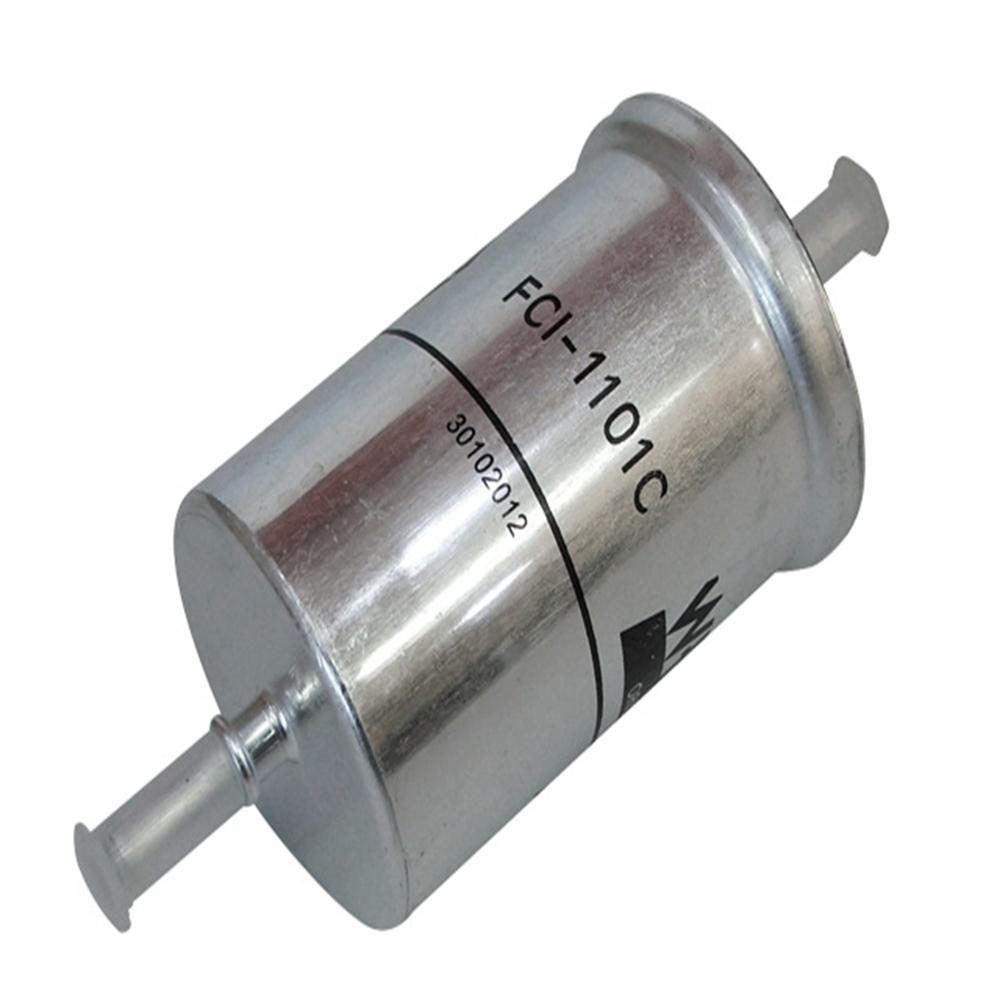 Filtro de Combustível Peugeot 206 3008 306 308 406 408 508 Citroen Ds3 Ds4 Ds5 C3 C4 Renault Clio Kangoo Laguna Megane  Fci1101c Wega