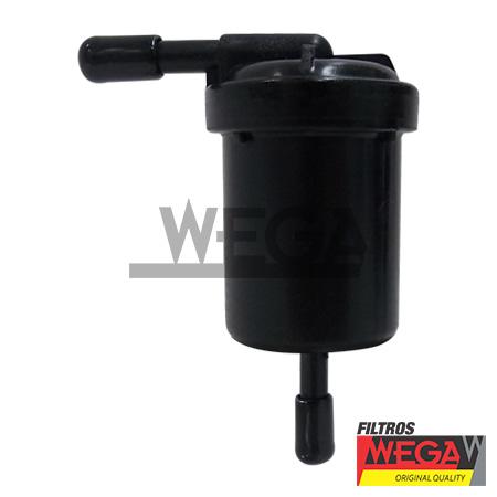 Filtro de Combustível Secundario Toyota Etios 1.3 1.5 16v Flex Fci1616 Wega