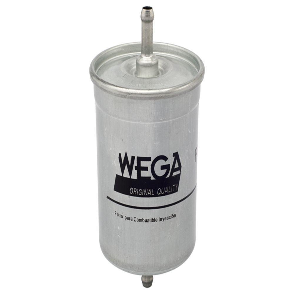 Filtro de Combustível Gasolina Golf A6  Fci-1105a Wega