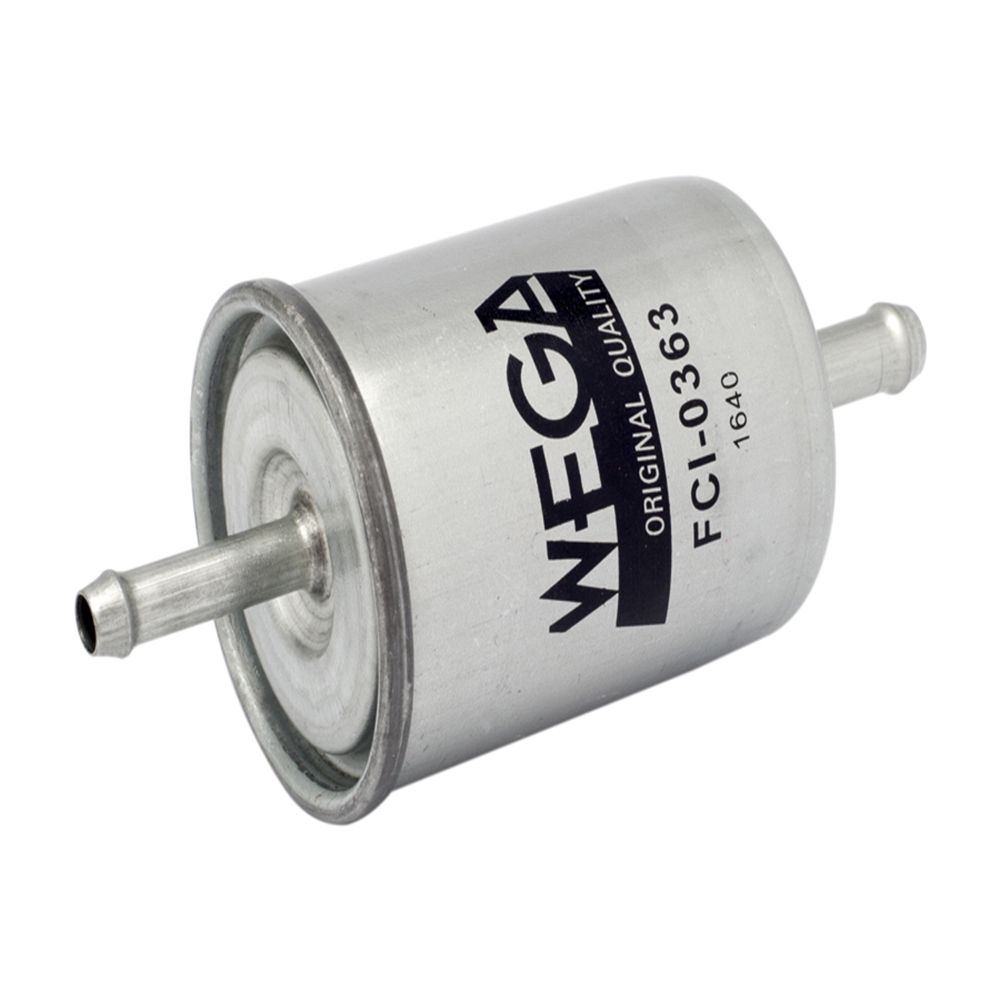 Filtro de Combustível Gasolina S10 2.2 8v 113cv 1995 a 1996 Fci-0363 Wega