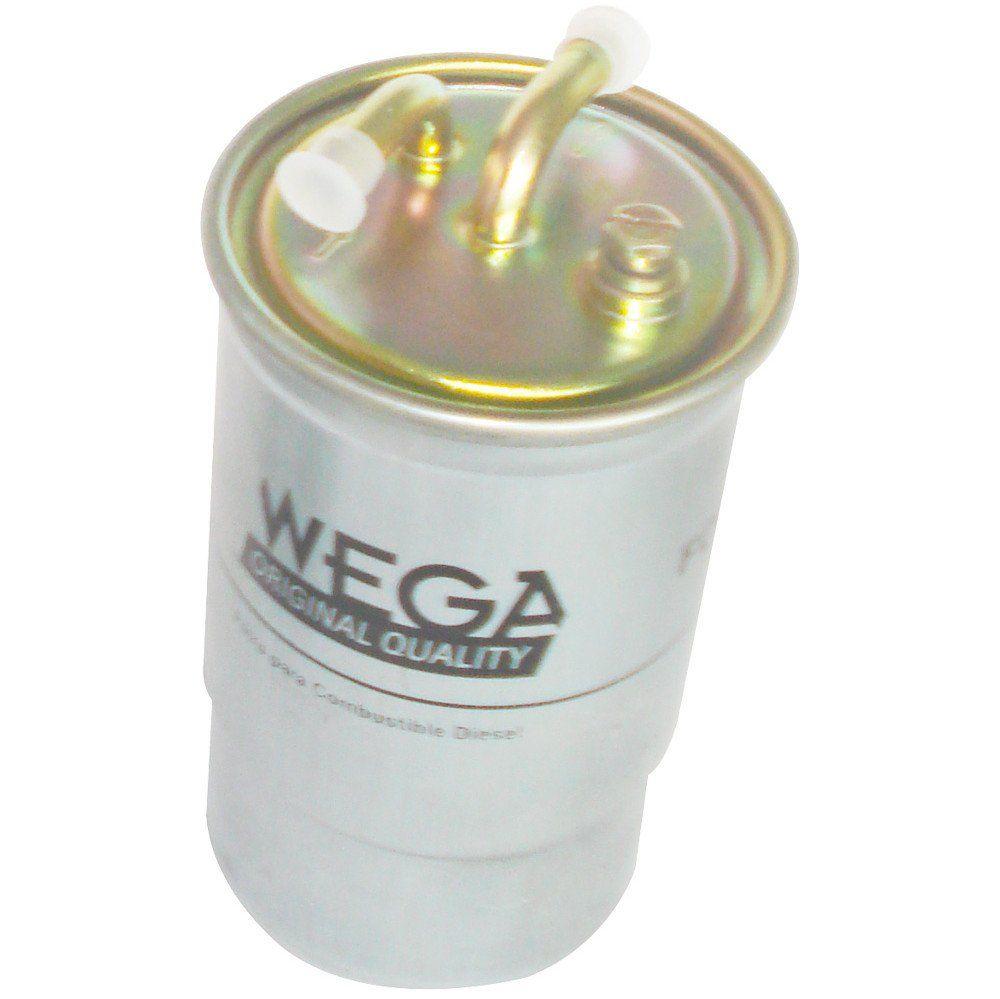 Filtro De Combustível GM S10 2.8 Diesel Nissan Frontier 2.8 Diesel Fcd2066/2 Wega