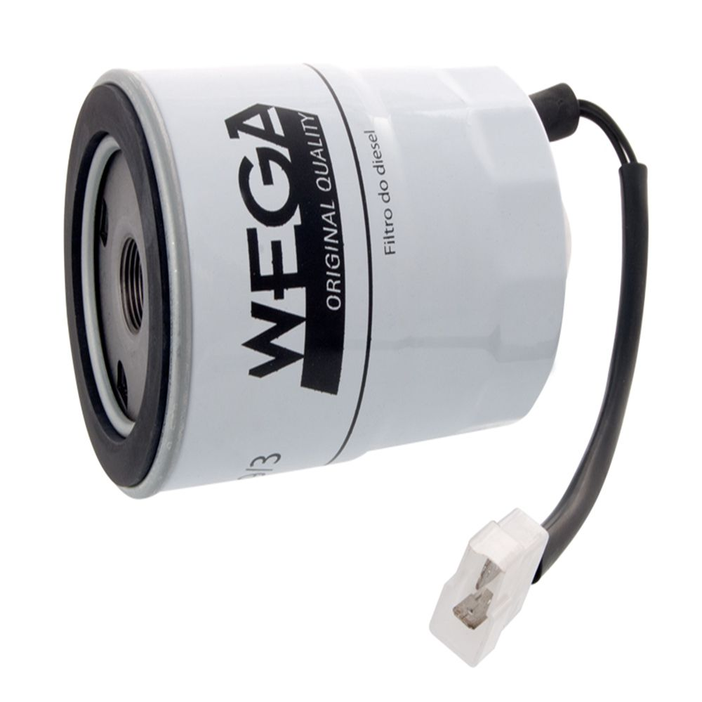 Filtro de Combustível Jfc-509/3 Wega
