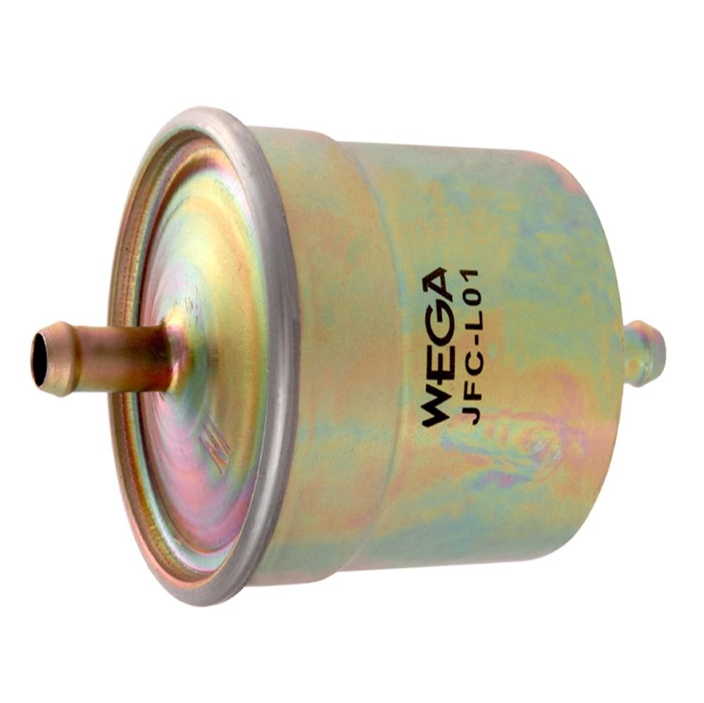 Filtro De Combustível Lifan 620 1.6 16V 106Cv Jfcl01 Wega