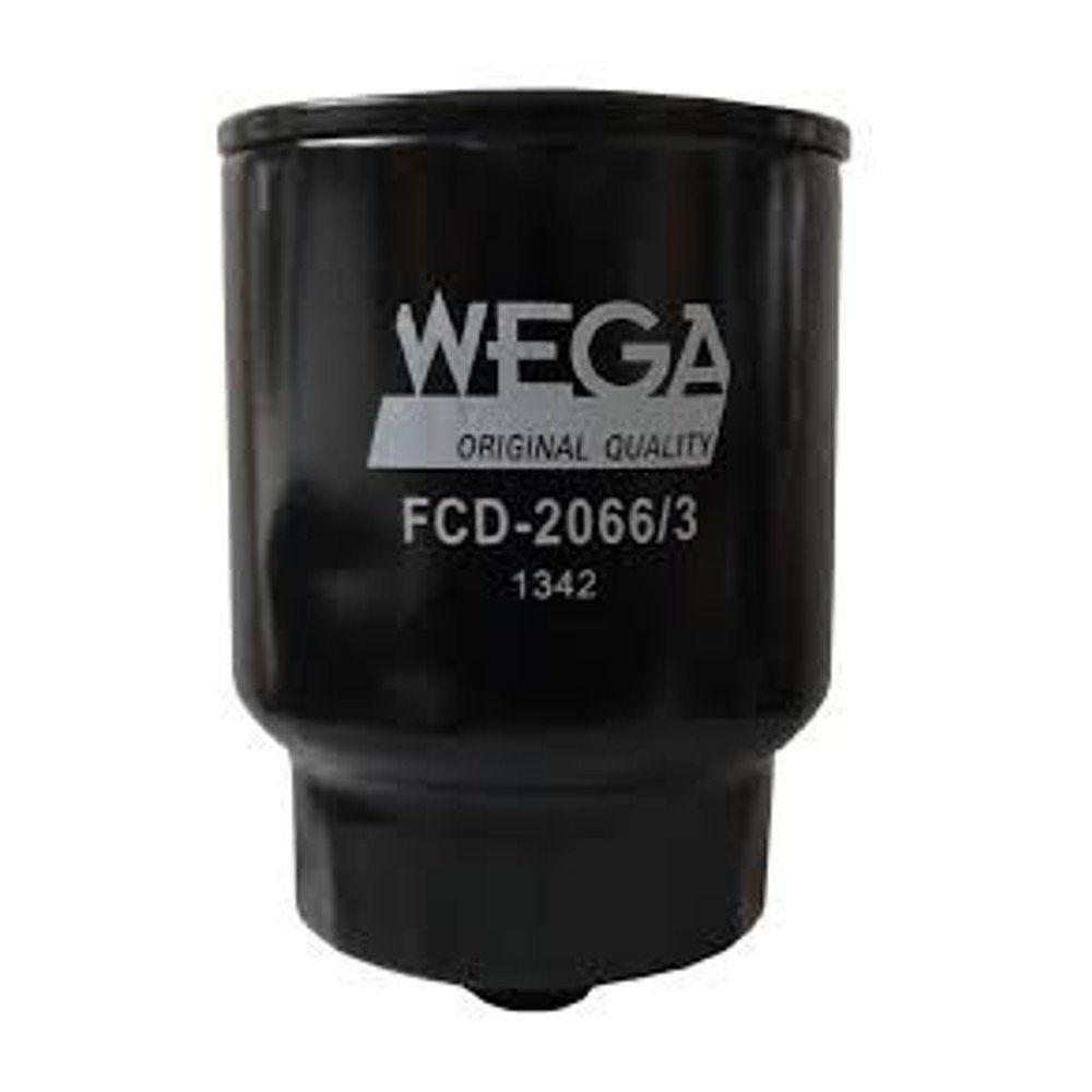 Filtro de Combustível Nissan Frotier Pathfinder Fcd2066/3 Wega