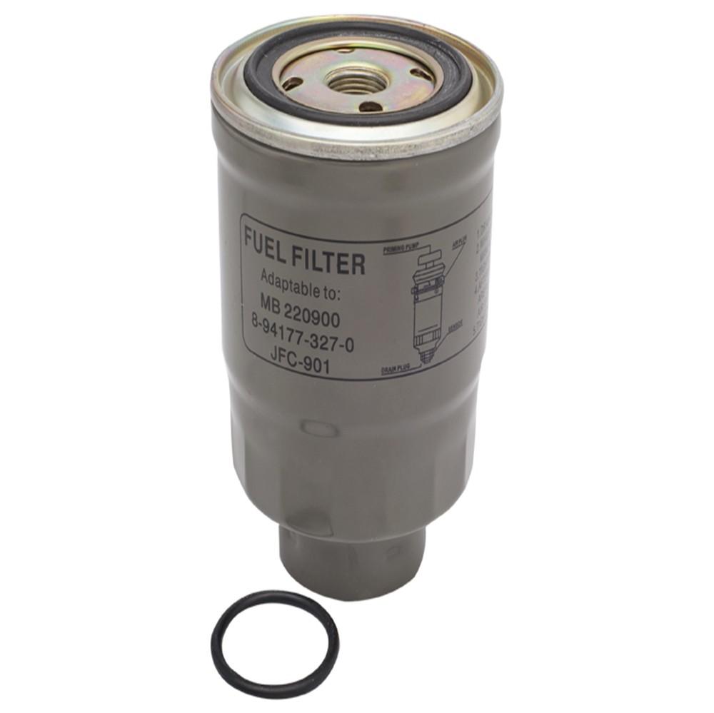Filtro de Combustível Pajero 2.5 121CV Jfc901 Wega