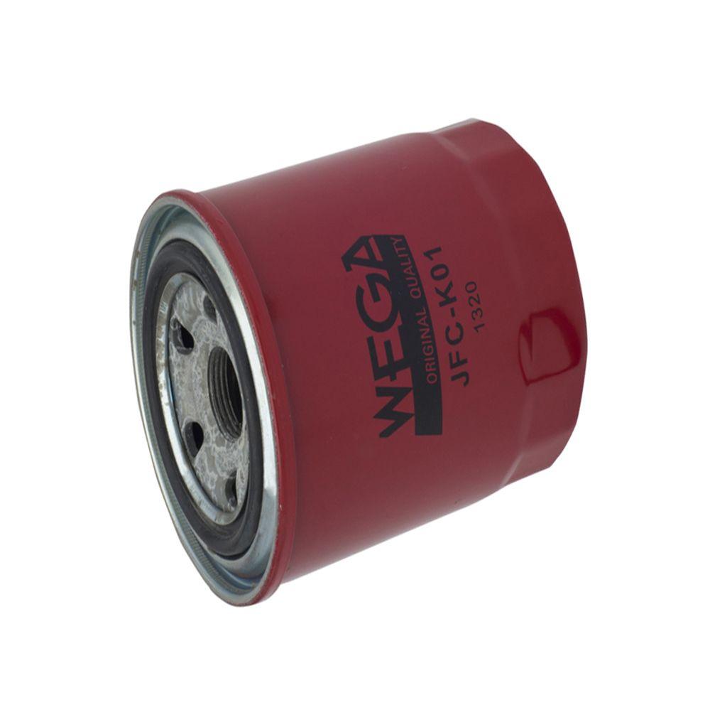 Filtro de Combustível Sportage Turbo Diesel 2.0 83cv 1999 a 2002 Jfc-K01 Wega