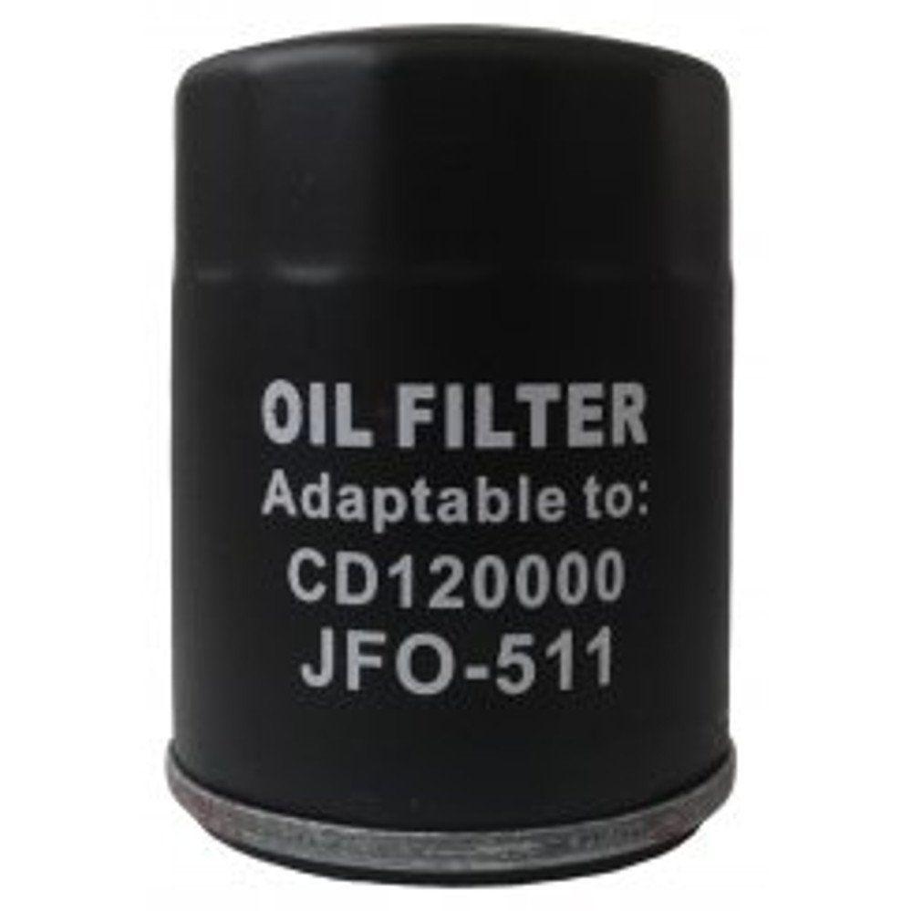 Filtro de Óleo ASX L200 Outlander 3.0 V6 Jfo511 Wega