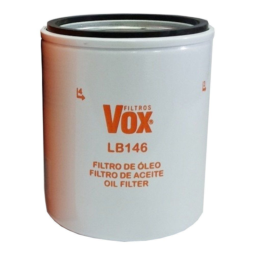 Filtro de Oleo Lb2203/lb146 Ford Fiesta/hilux