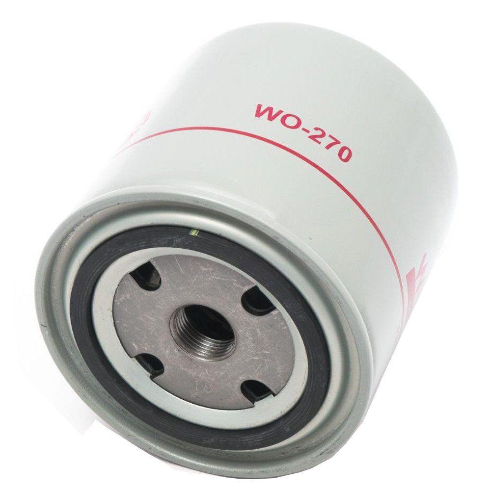 Filtro de Oleo Wo270 Wega
