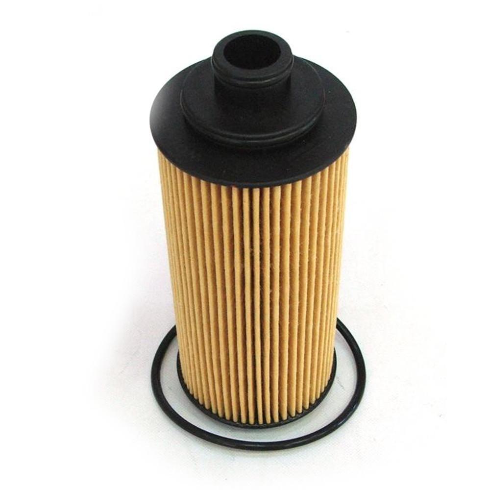 Filtro de Óleo General Motors S10 Traiblazer 1.8 Woe314 Wega