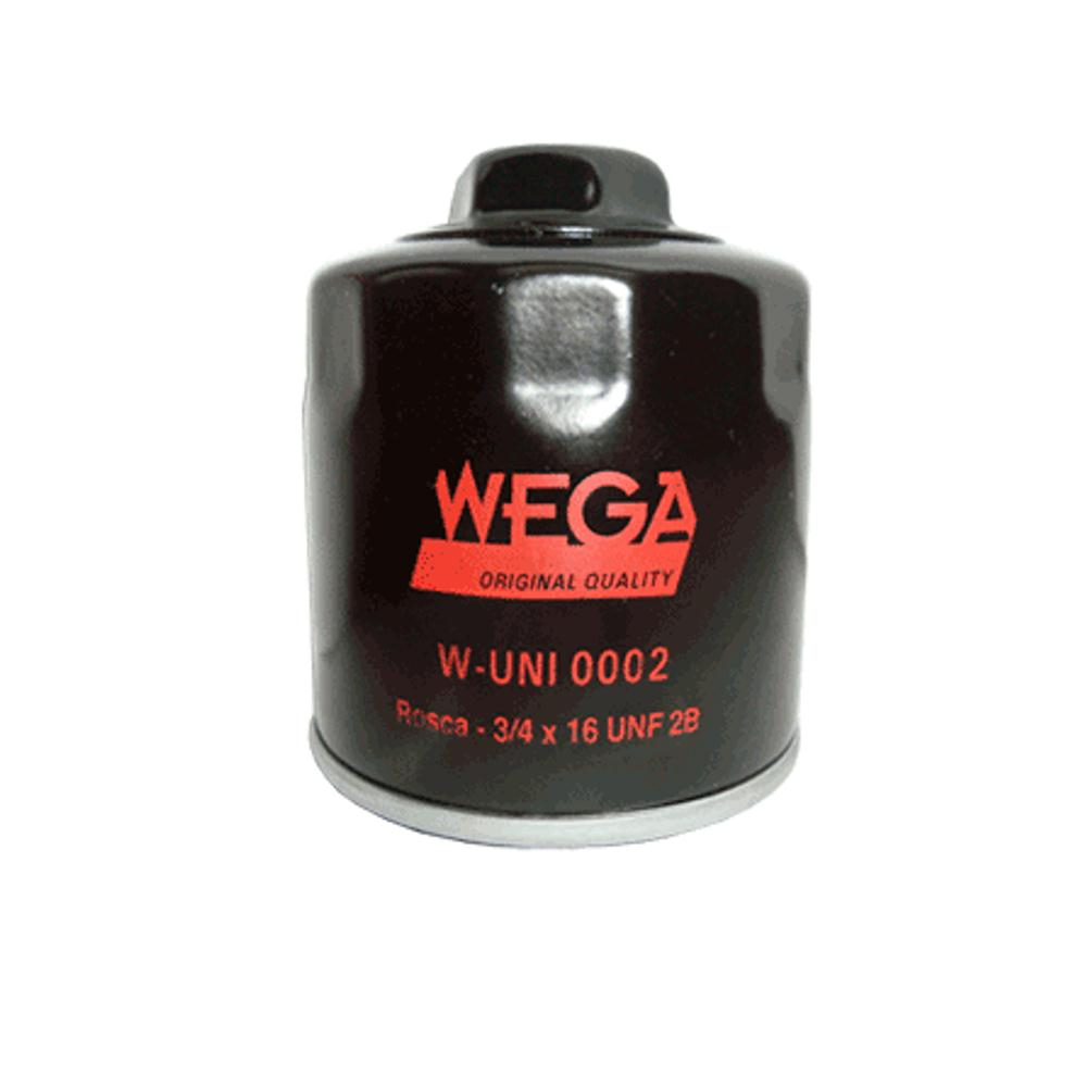 Filtro de Oleo A4 A6 Gol Golf Polo Escort Cordoba Ibiza Wuni0002 Wega
