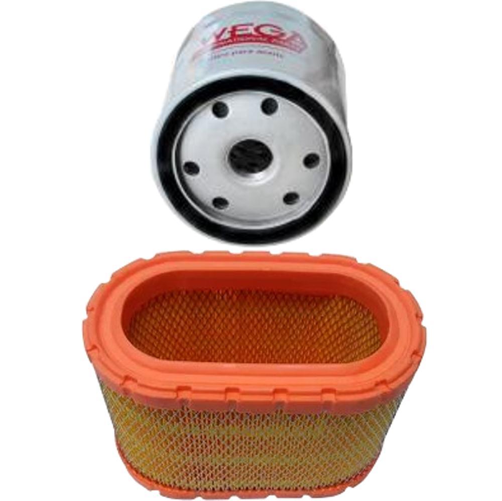 Kit Troca de Filtro Effa Jmc N601 2.8 Diesel 2011