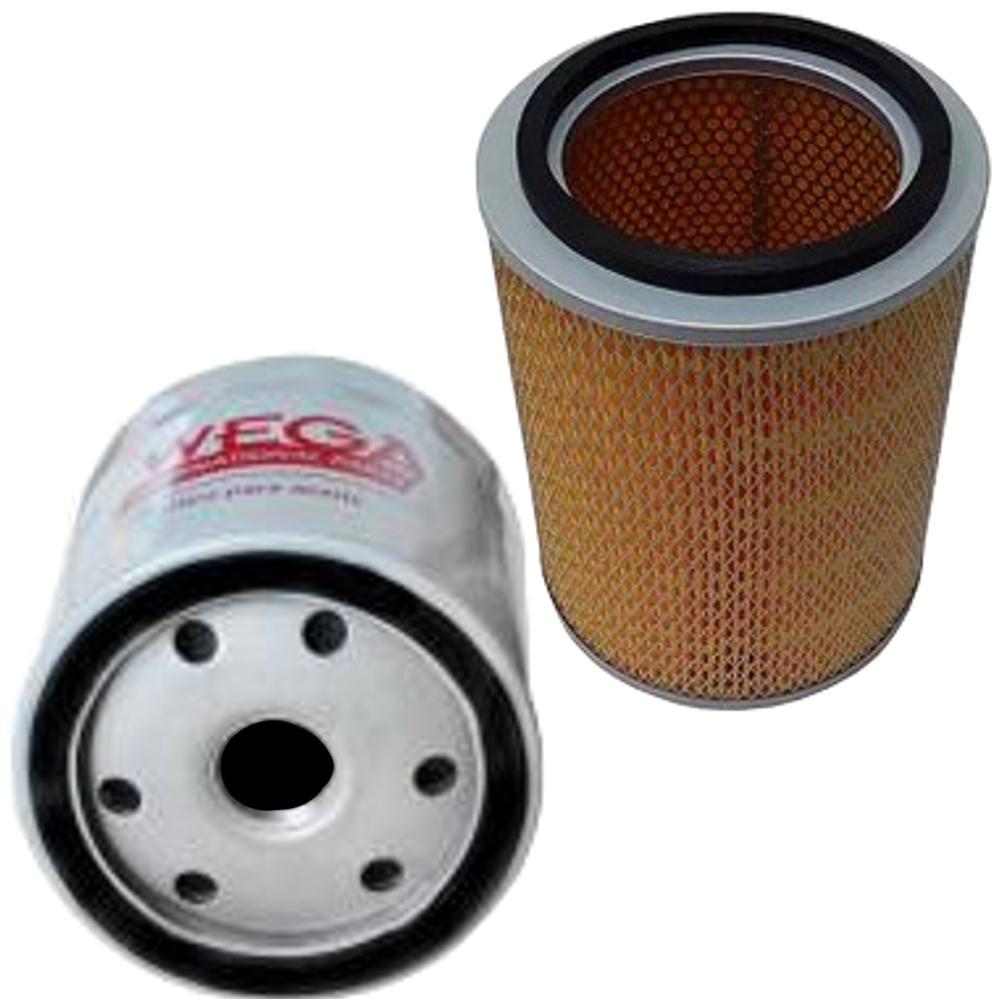 Kit Troca de Filtro Effa Jmc n900 2.8 Diesel 2011