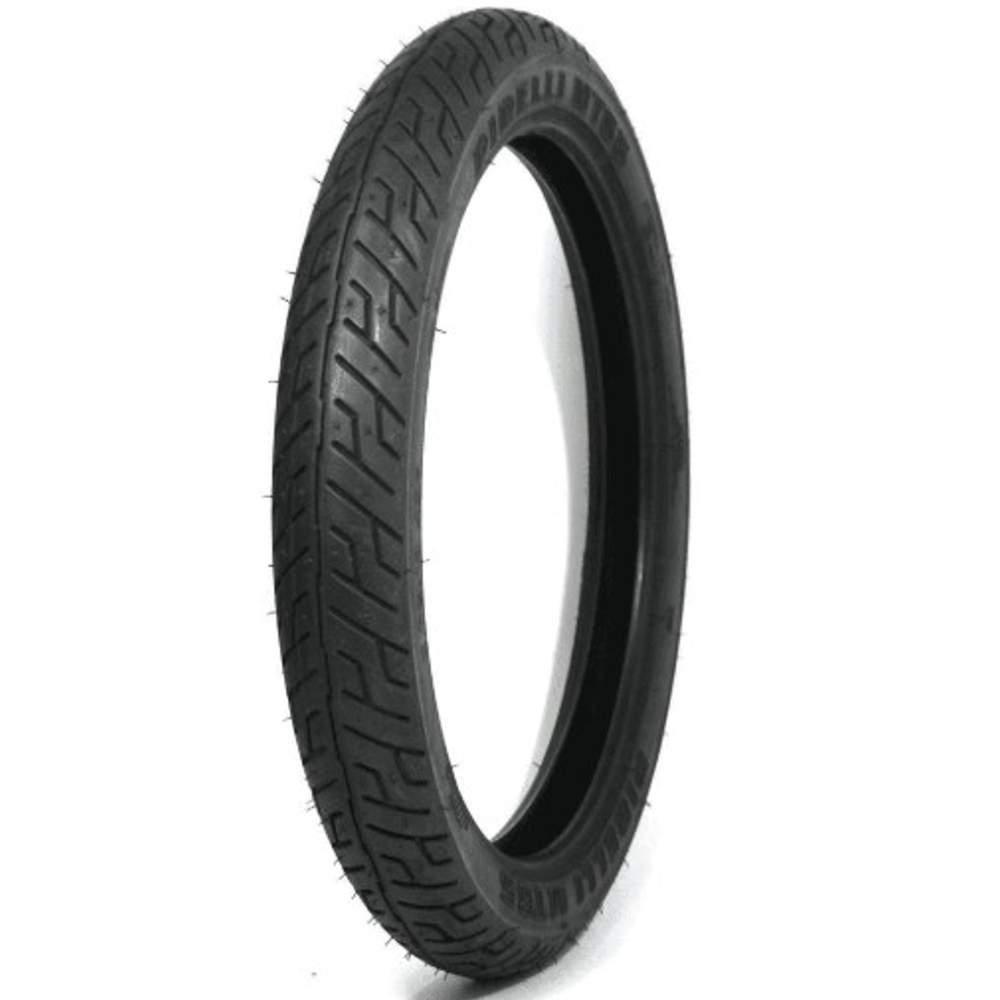 Par Pneu Cbx 200 Strada 100/90-18 + 275-18 Mt65 Pirelli