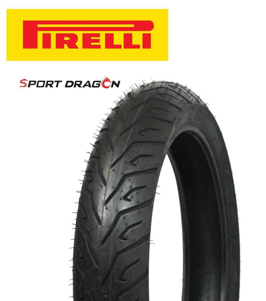 Pneu Kawasaki Ninja 110/70-17 Sport Dragon 54h Pirelli