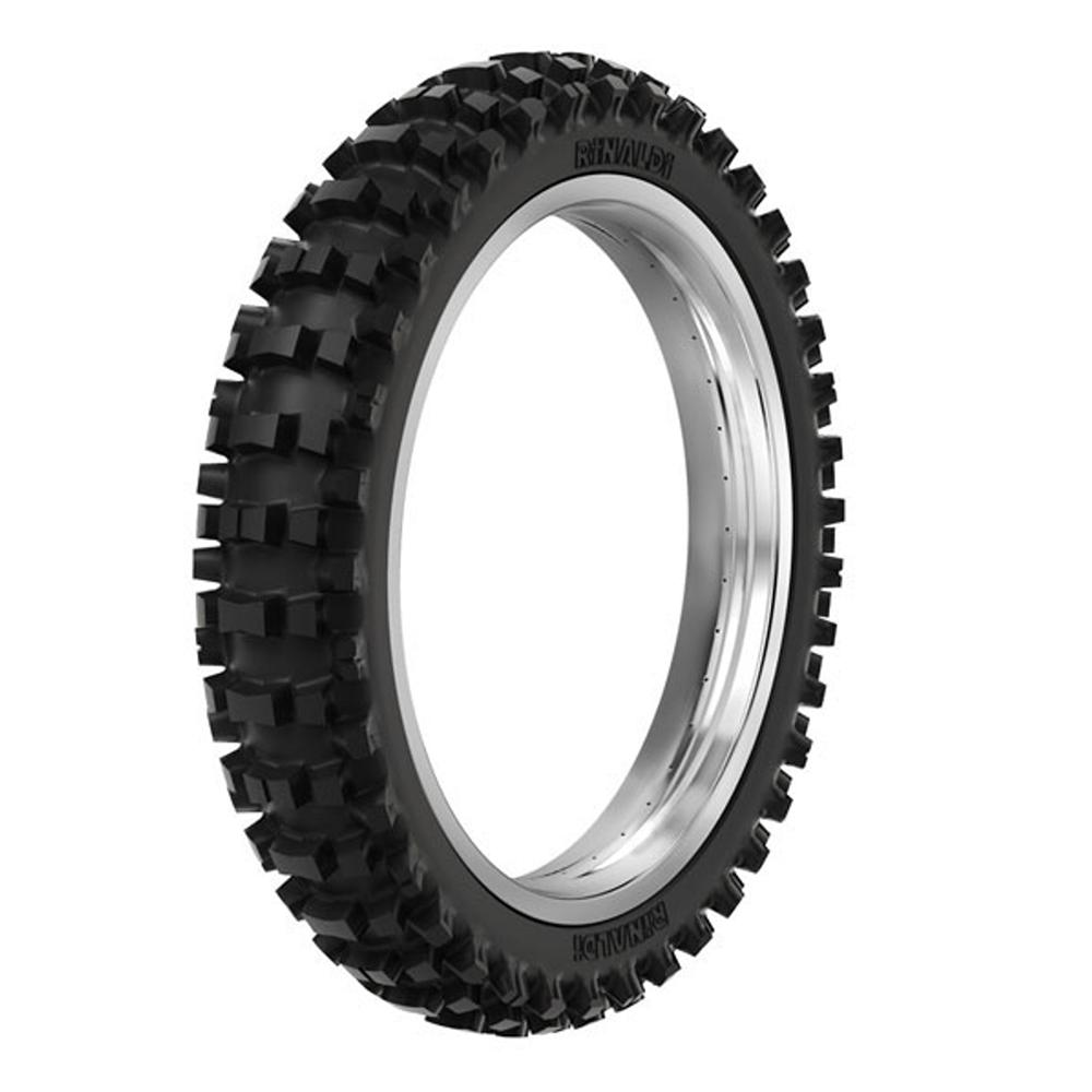 Pneu 120/80-19 63m Sr39 Strongrace Rinaldi Cross Trilha off road