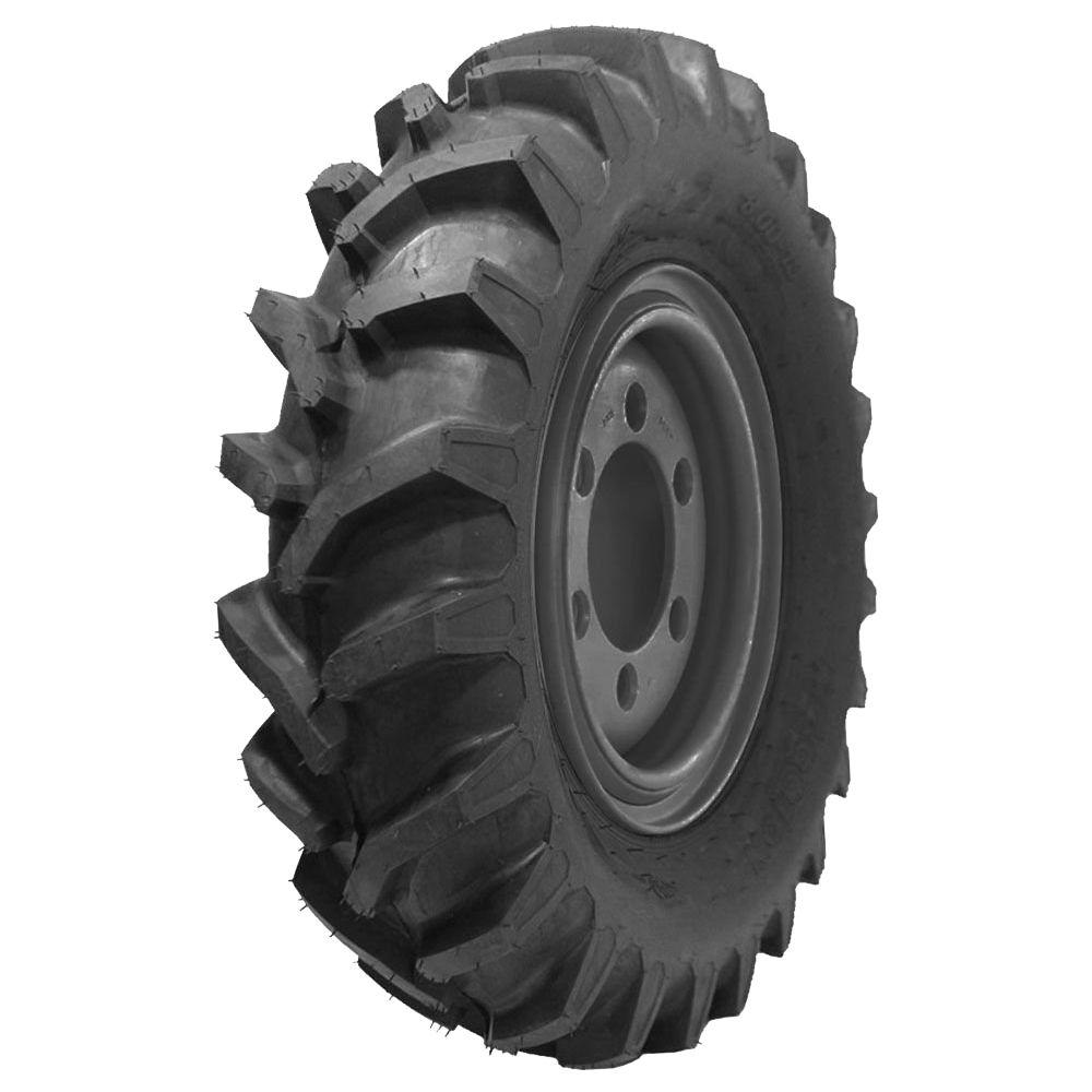 Pneu 12.4-24 (12,4-24) Frontiera 2 10l Maggion Máquinas Agrícolas Trator