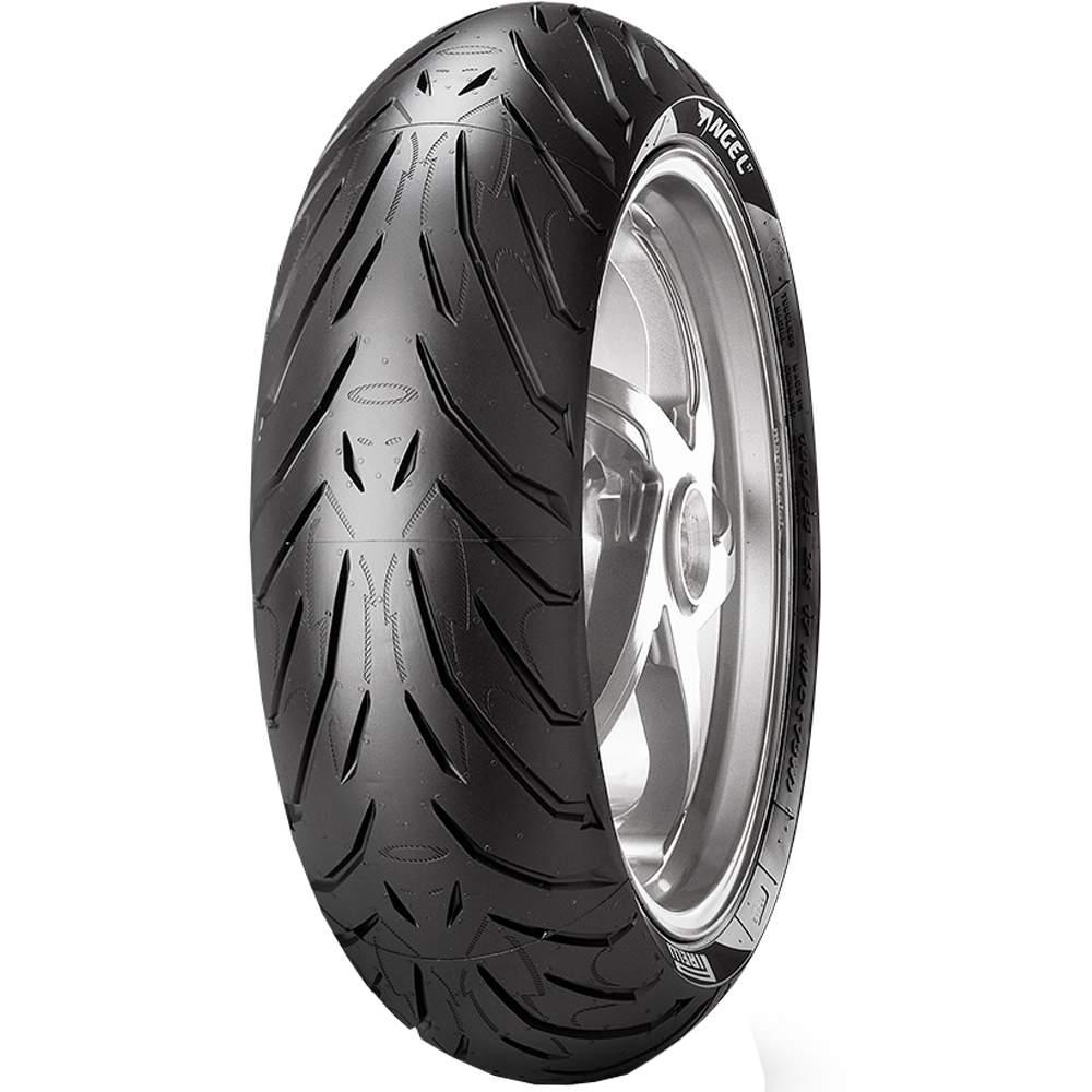 Pneu Cb 500f Xj6 G 310 R 160/60r17 Zr 69w Tl Angel St Pirelli