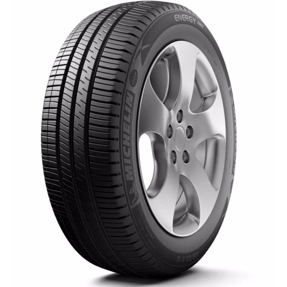 Pneu 175/65r14 82t Energy Xm2 Grnx Michelin Uno Fit Ka 206 207 Clio Fox