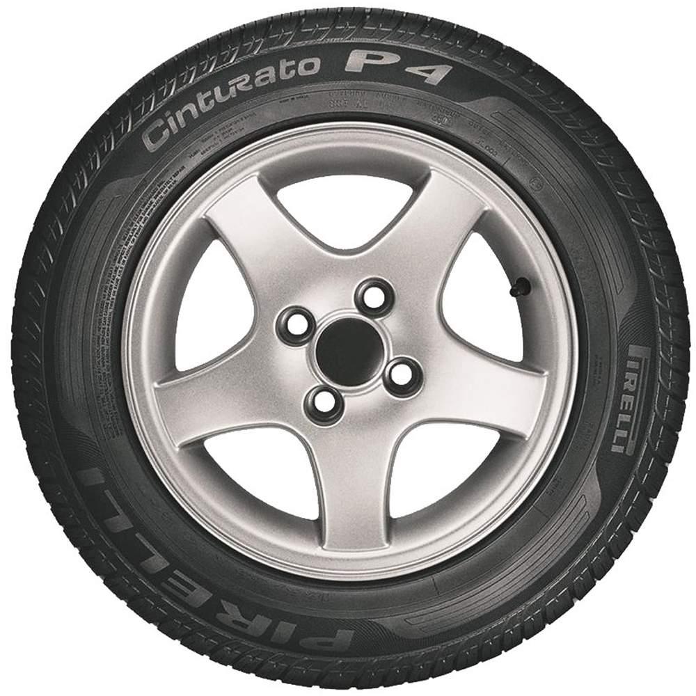 Pneu 175/65r15 84t Tubeless Cinturato P4 Pirelli
