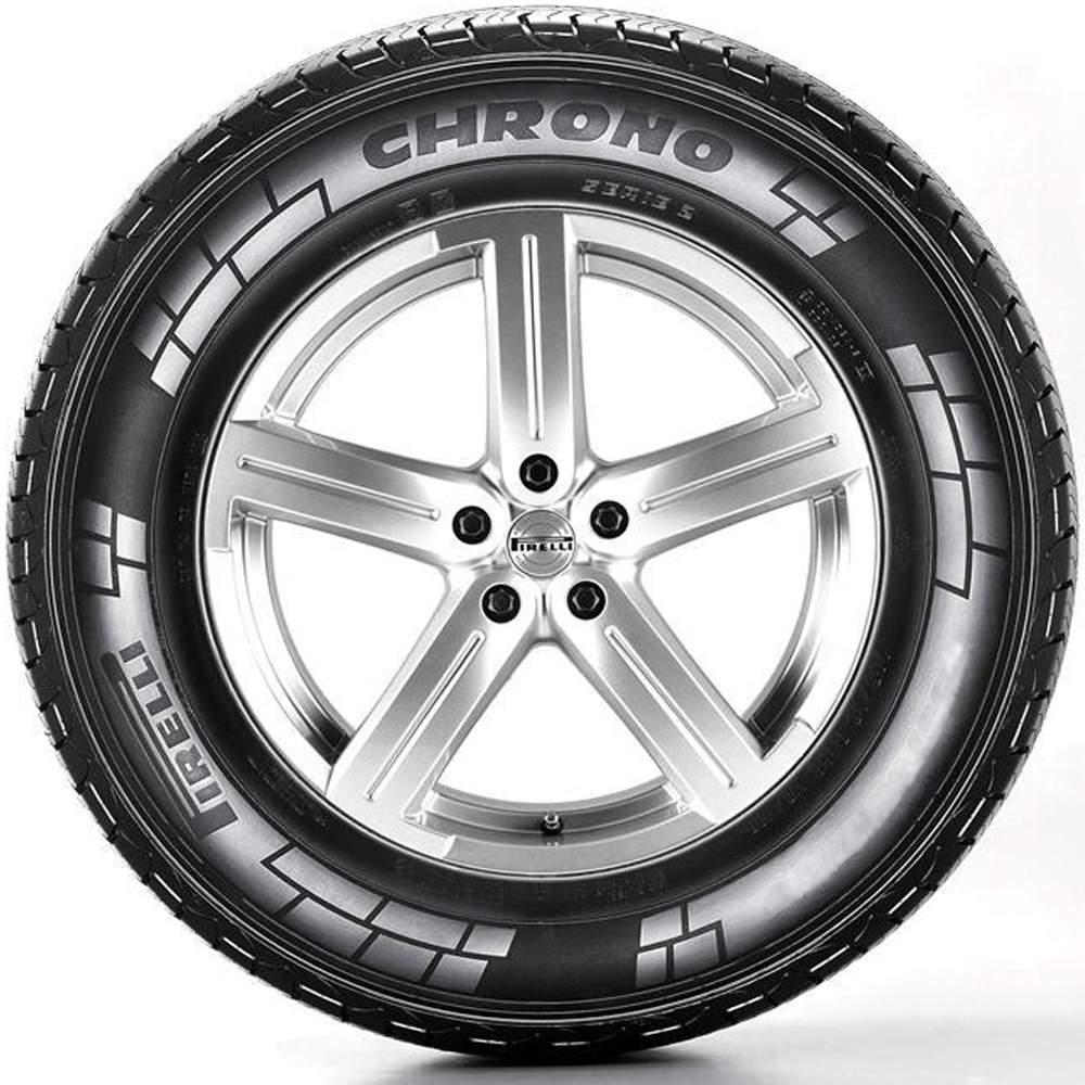 Pneu 175/70r14 88t Tubeless Chrono Pirelli