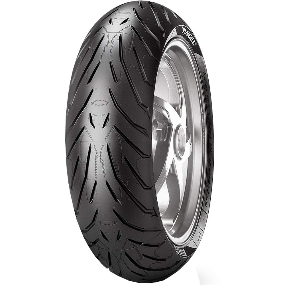 Pneu Cb 650 f Mt07 180/55r17 Zr 73w Tl Angel St Pirelli