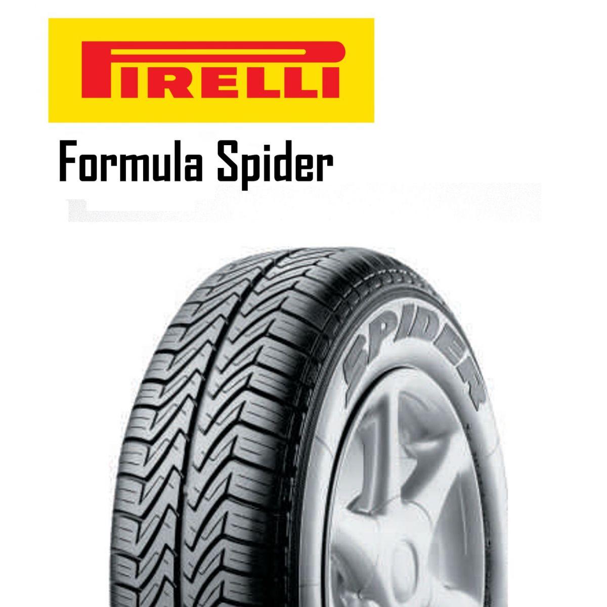 Pneu 185/65r14 86t Formula Spider Pirelli Outlet