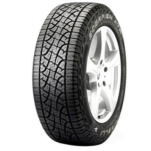 Pneu 185/65r15 88h Scorpion Atr Pirelli Onix  Prisma II C3 Pluriel Civic  Grand Livina  Livina  Tiida  Versa Partner Logan  Sandero