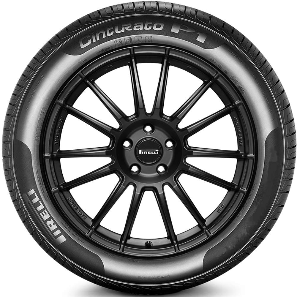 Pneu Montana Civic Sandero 185/65r15 92h Tubeless Cinturato P1 Pirelli