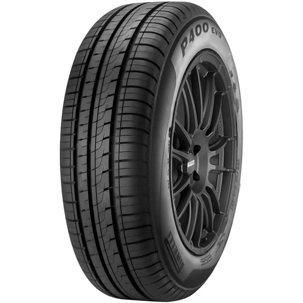 Pneu 185/70r14 88h P400 Evo Pirelli - MONTAGEM GRATUITA NA LOJA