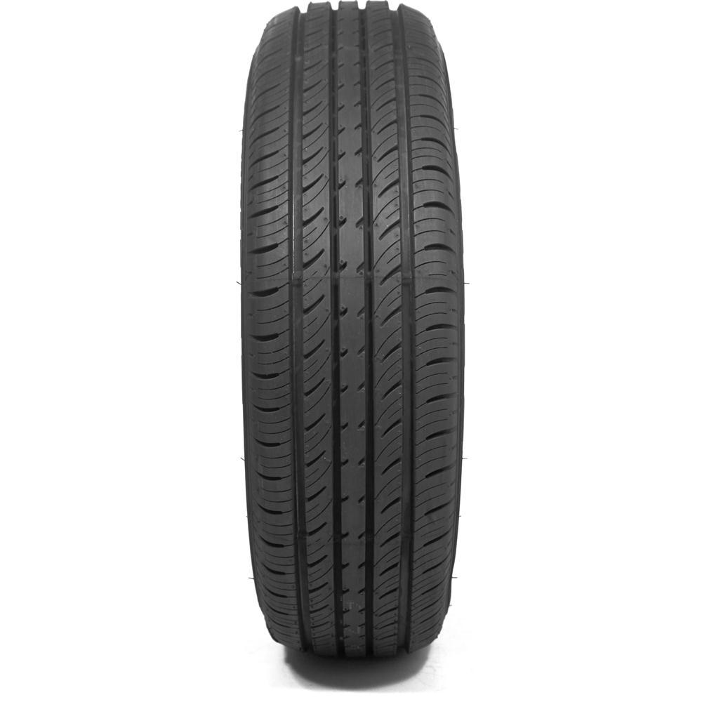 Pneu Sandero Livina Logan 185/70r14 88t Touring T1 Dunlop
