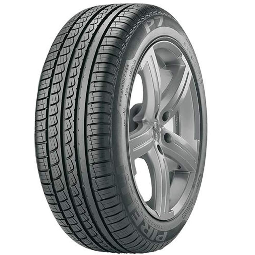 Pneu 195/50r16 84v Tubeless P7 Pirelli