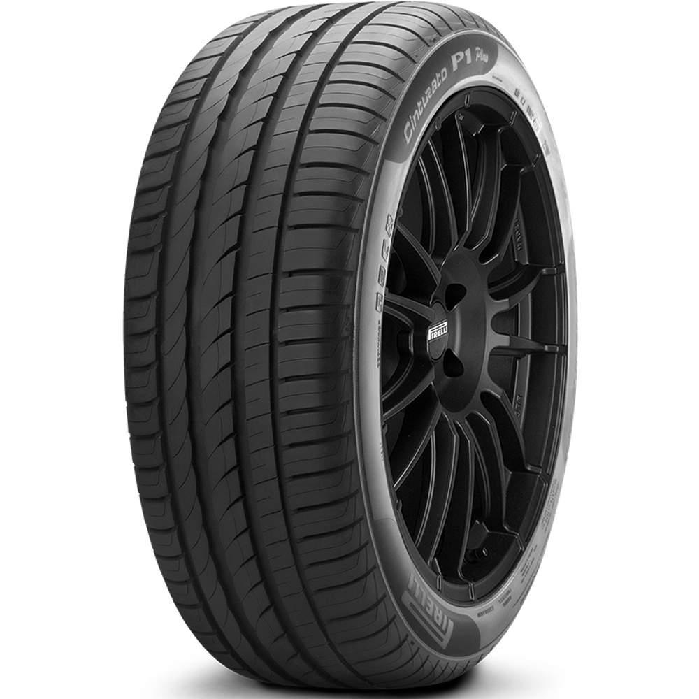 Pneu 195/55r15 85v Cinturato P1 Plus Pirelli - MONTAGEM GRATUITA NA LOJA