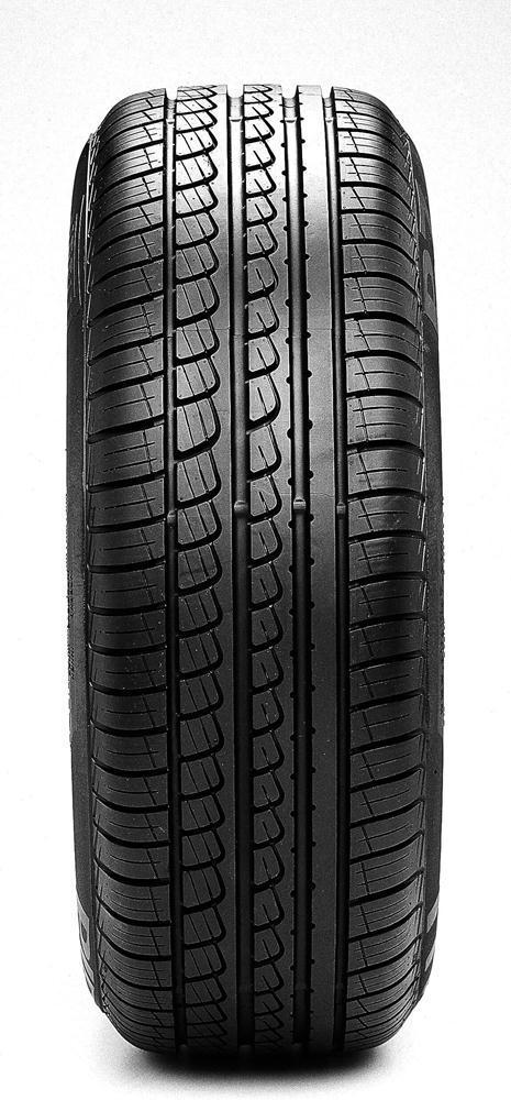 Pneu Honda Civic Ford Focus Citroen C4 205/55r16 91v P7 Pirelli