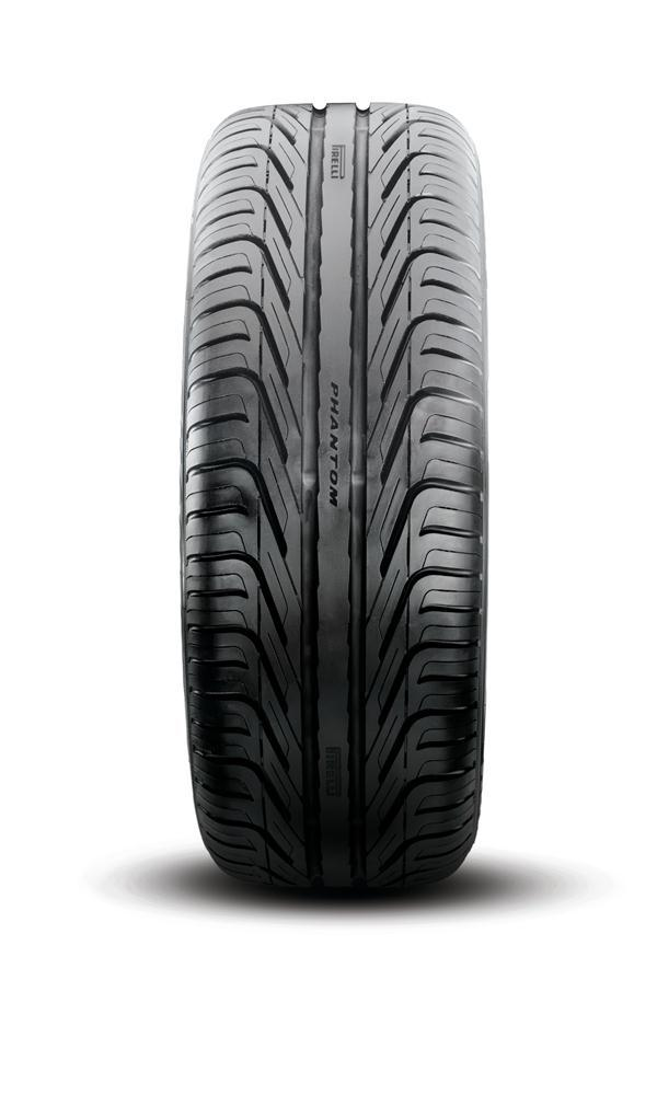 Pneu 205/55r16 91w Phantom Pirelli