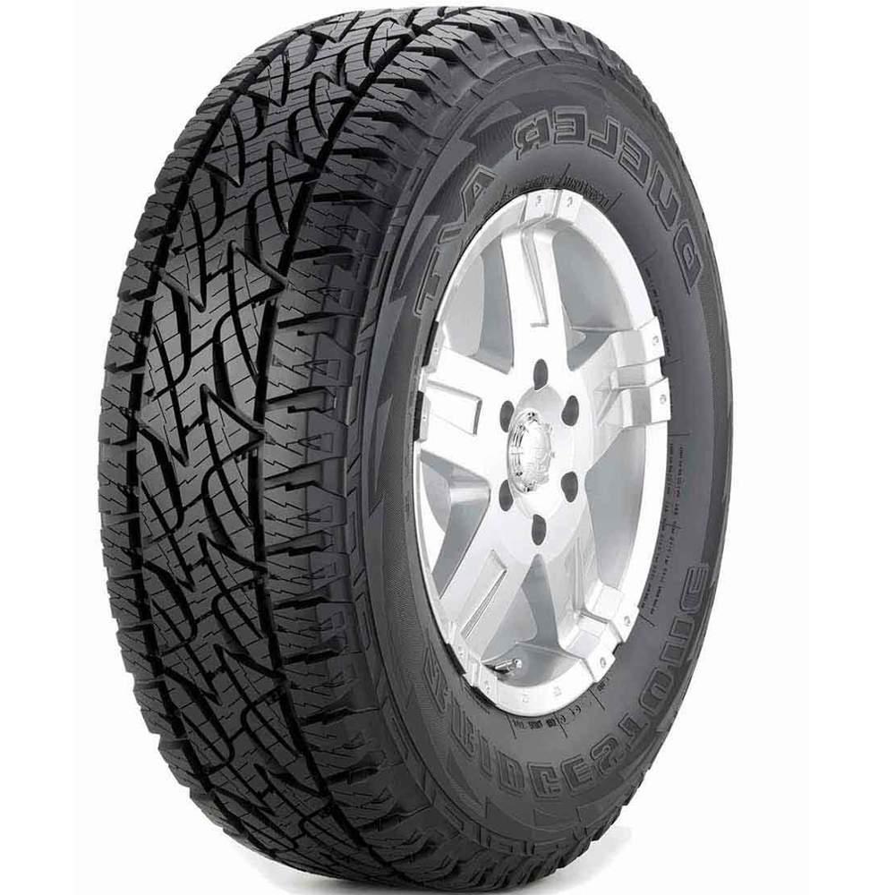 Pneu Crossfox Saveiro Omega 205/60r15 91h Dueler A/t Revo2 Bridgestone