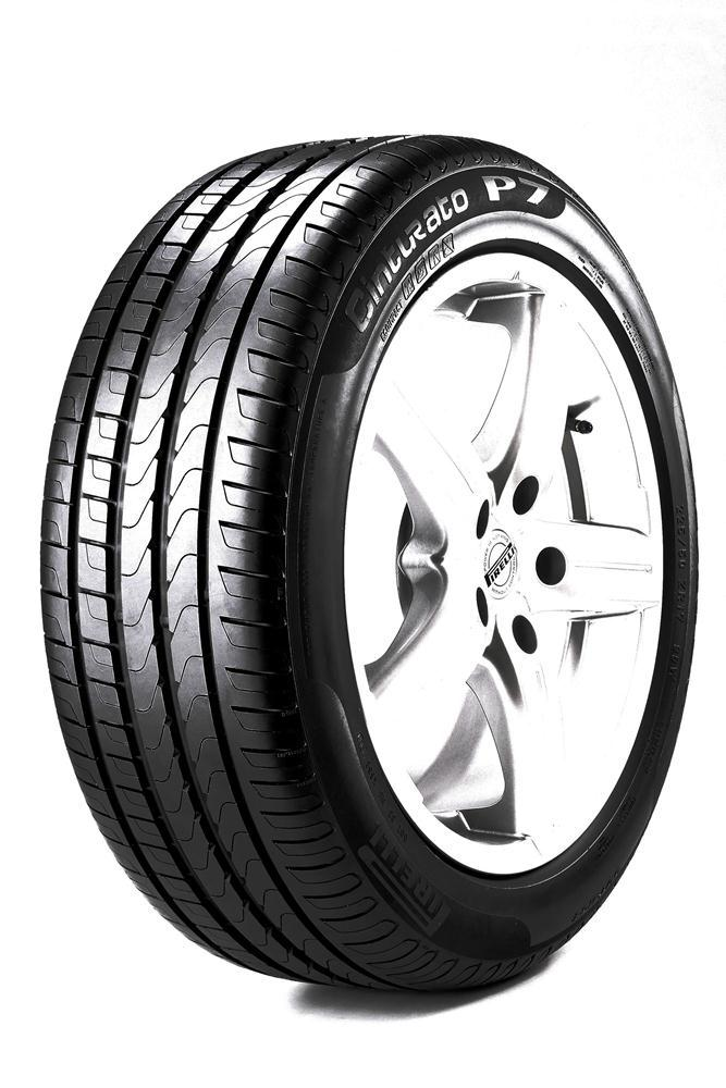 Pneu 205/60r16 92v P7 Cint Pirelli