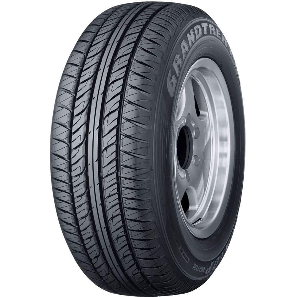 Pneu 205/70r15 96t Grandtrek Pt2 Dunlop - MONTAGEM GRATUITA NA LOJA
