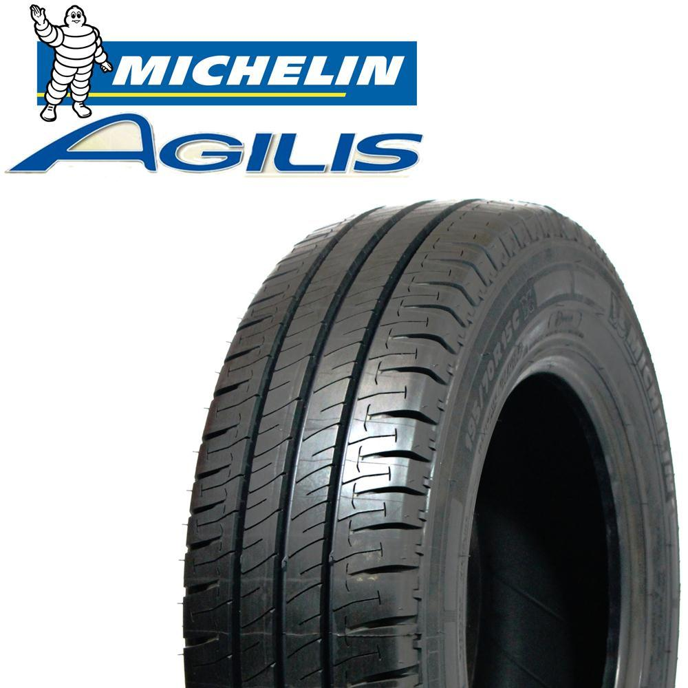 Pneu 205/75r16c 113/111r Tl Agilis Michelin Besta Jumper Doblo Ducato