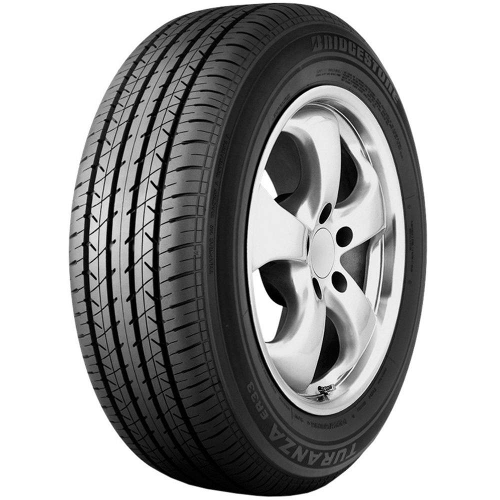Pneu Corolla Xei Cruze 215/50r17 91v Turanza Er33 Bridgestone