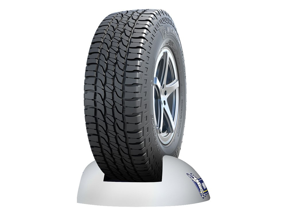 Pneu 215/65r16 98h 4x4 Synchrone Michelin Toro Renegade Sportage Freelander Pajero x Trail Duster Oroch suzuki: Grand Vitara Vitara V70 Xc Xc 70