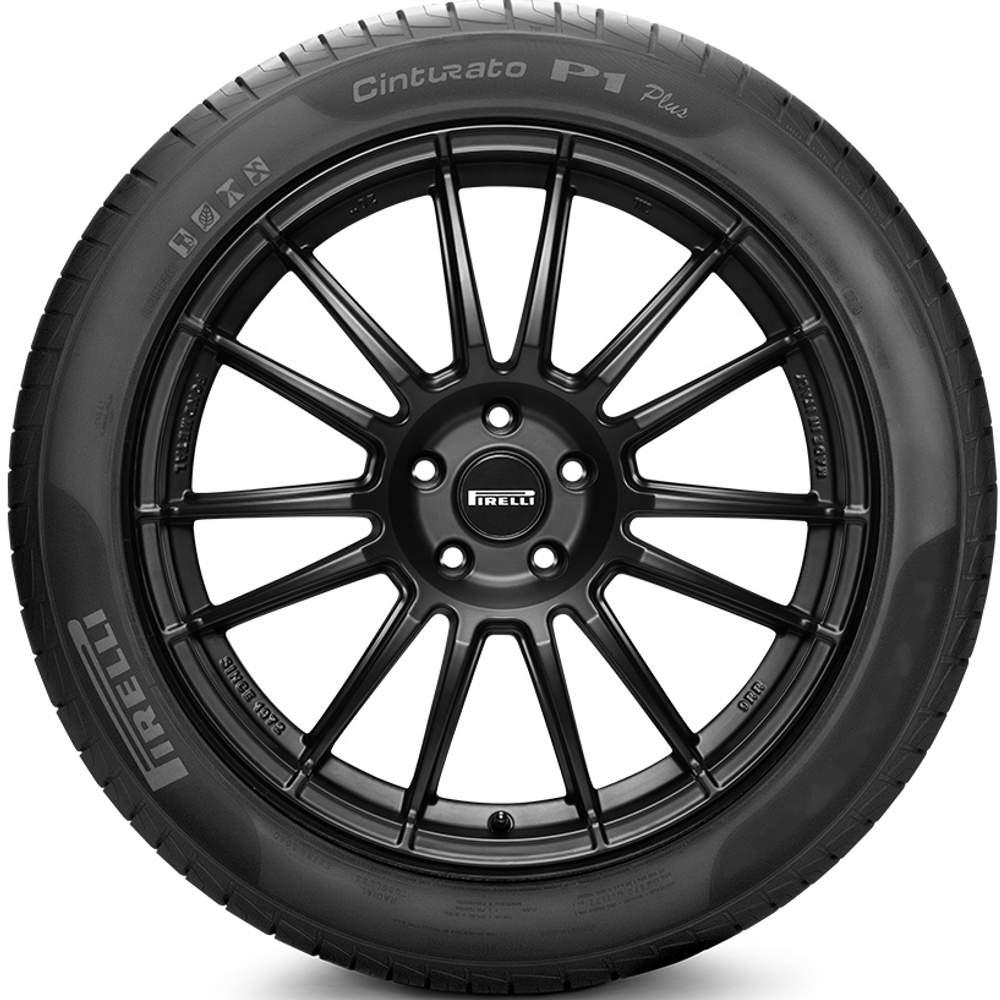 Pneu Civic Golf Classe C  225/40r18 92w Tubeless Cinturato P1 Plus Pirelli