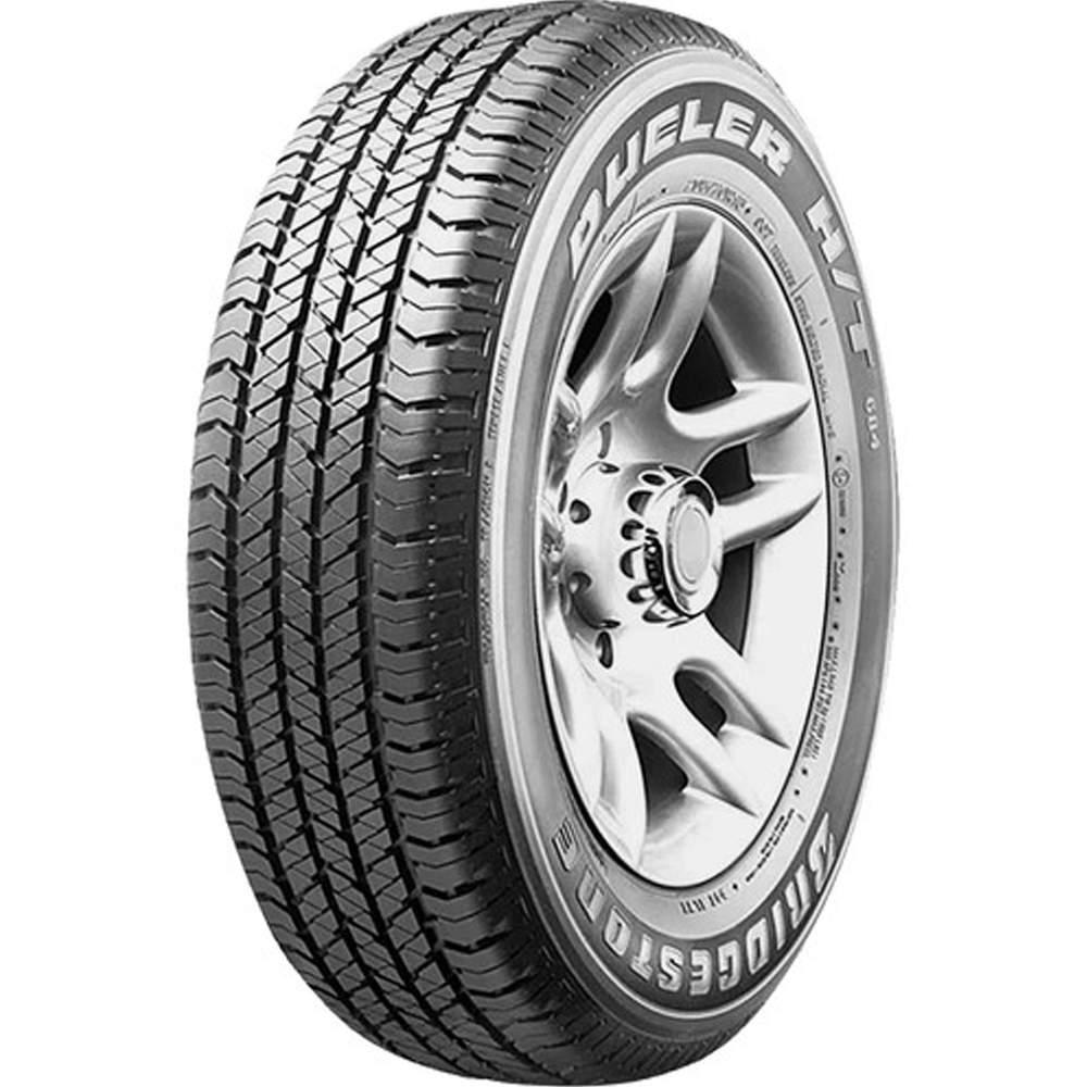 Pneu Renegade Cherokee 225/55r18 98h Dueler Ht 684 II Bridgestone
