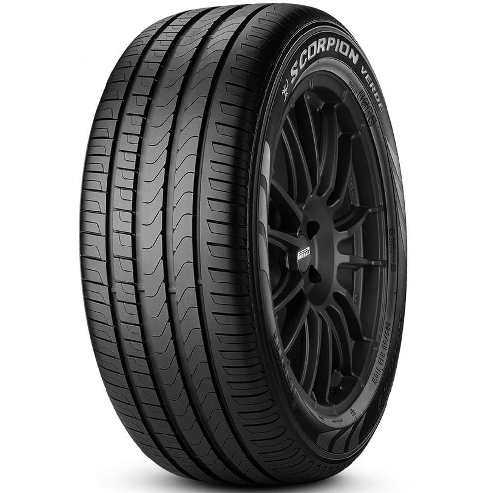 Pneu Journey Freemont 225/55r19 99h Tubeless Scorpion Verde Pirelli