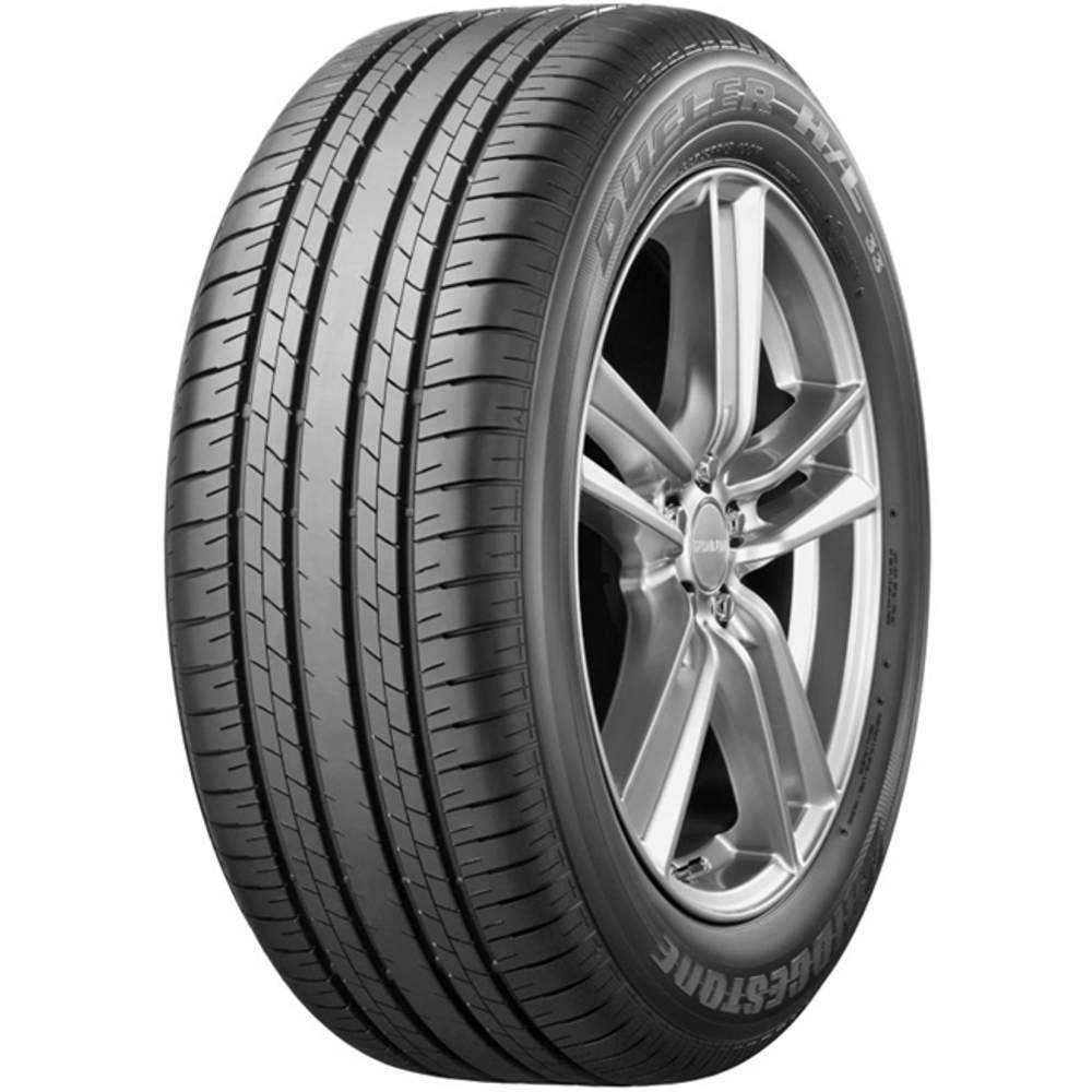 Pneu Q5 Captiva Sportage 235/55r18 100v Tubeless Dueler Hl 33 Bridgestone