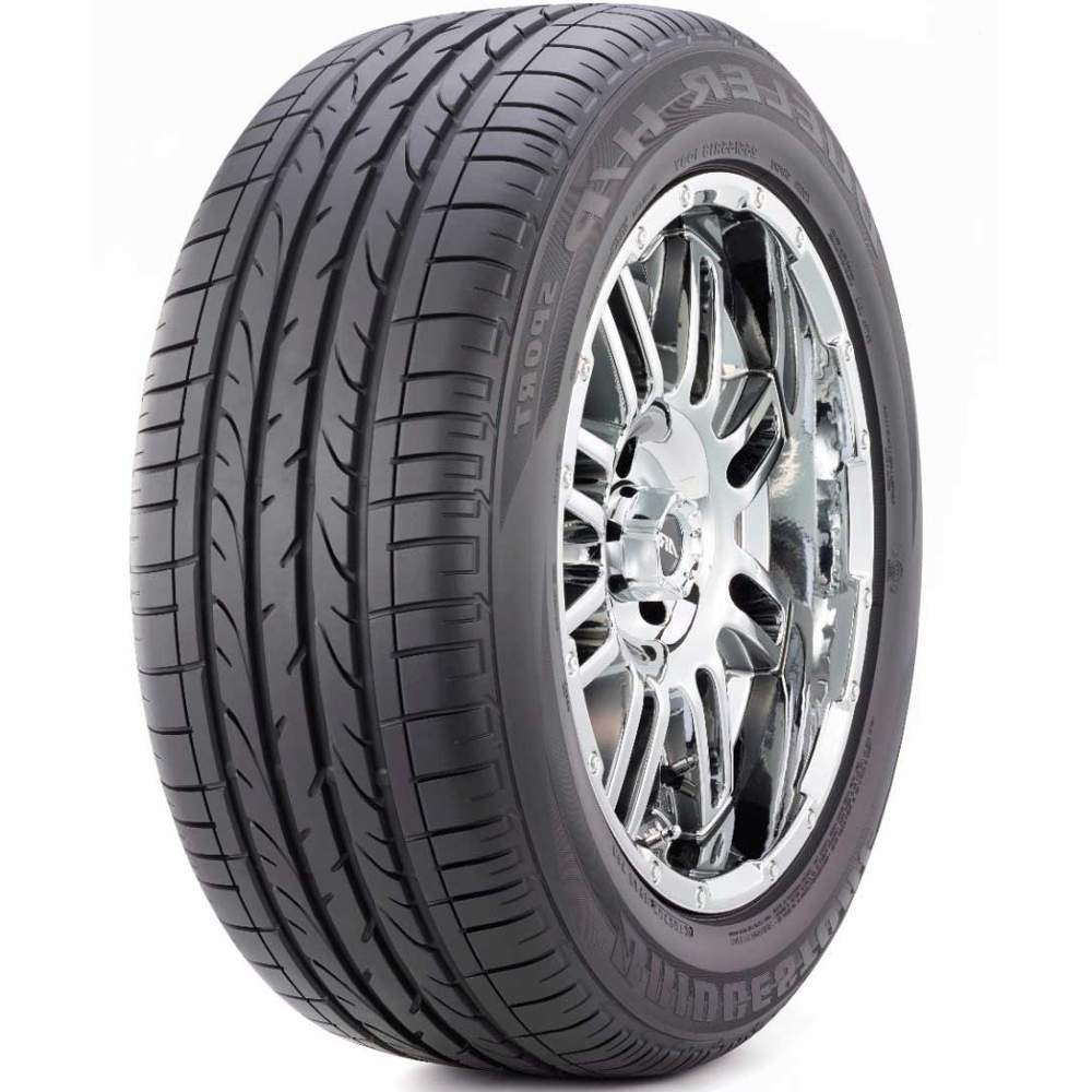 Pneu Q5 Xc60 Sorento 235/55r19 101w Dueler Sport Hp Bridgestone