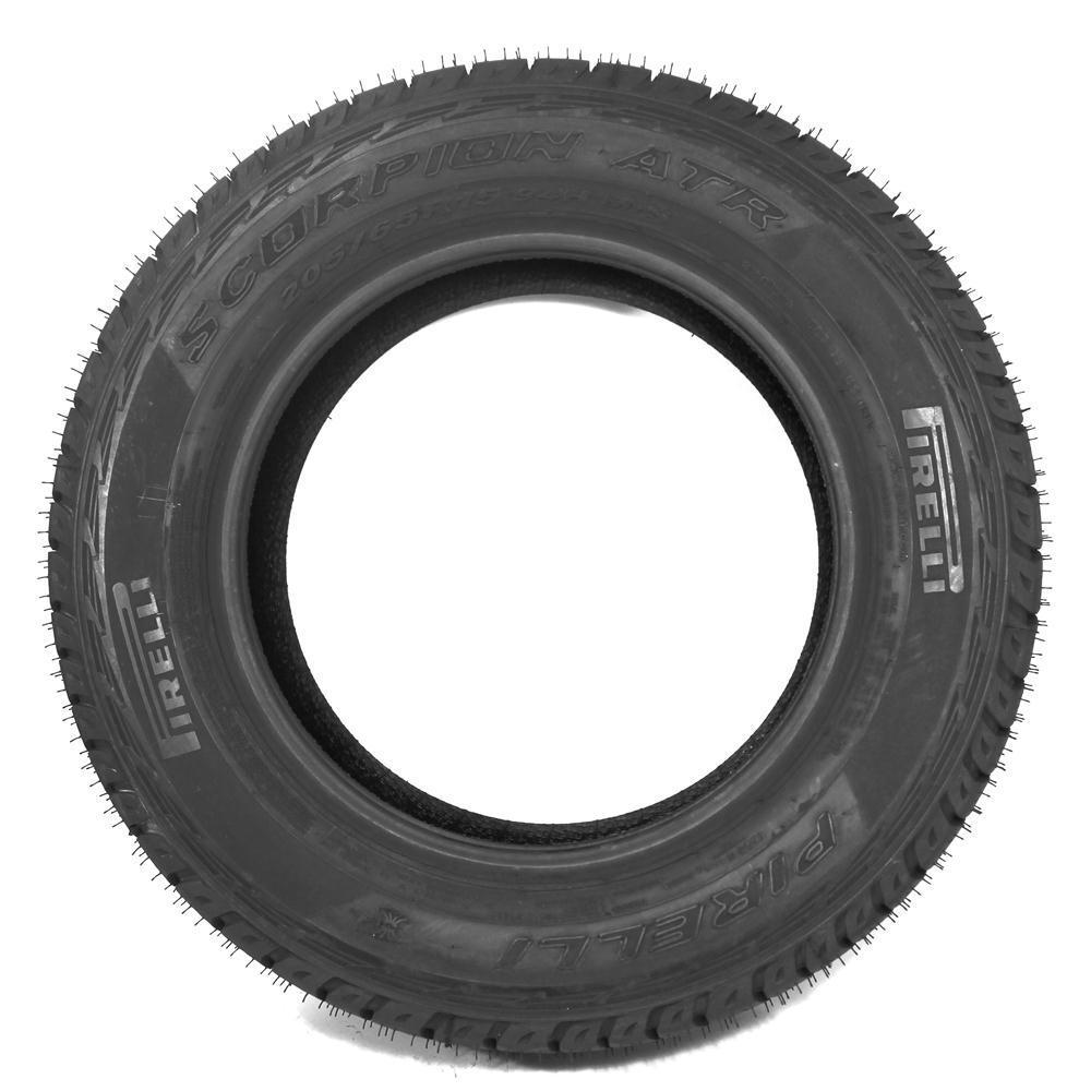 Pneu 255/65r17 110t Scorpion Atr Pirelli