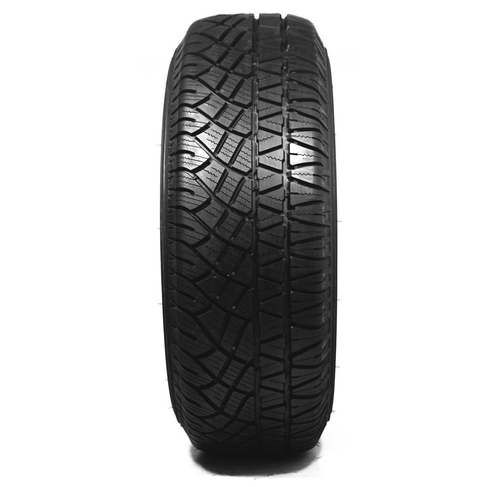 Pneu 255/65r17 114h Latitude Cross Michelin S10 Pajero Sport T-4