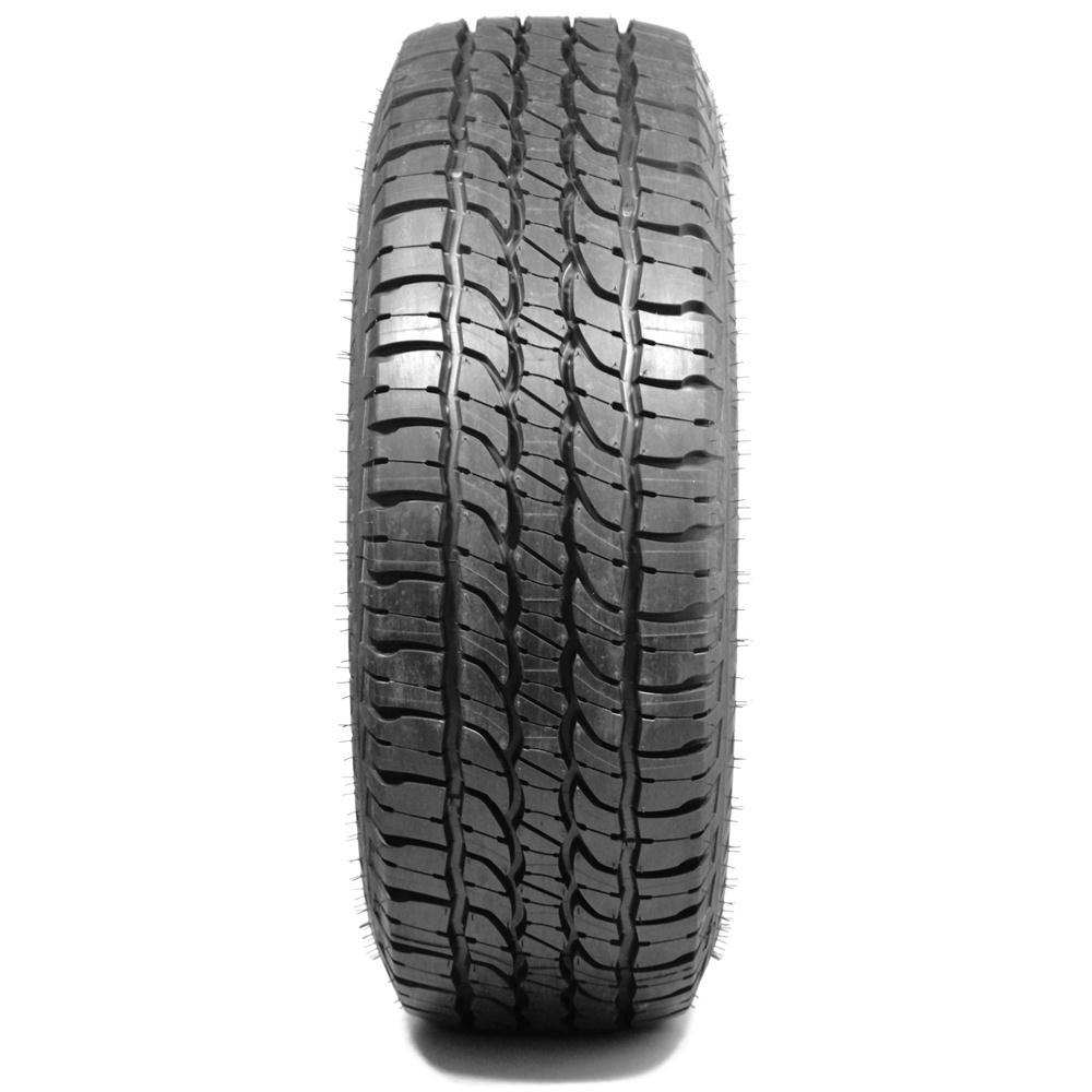 Pneu 255/70r16 111t Tl Ltx Force Michelin