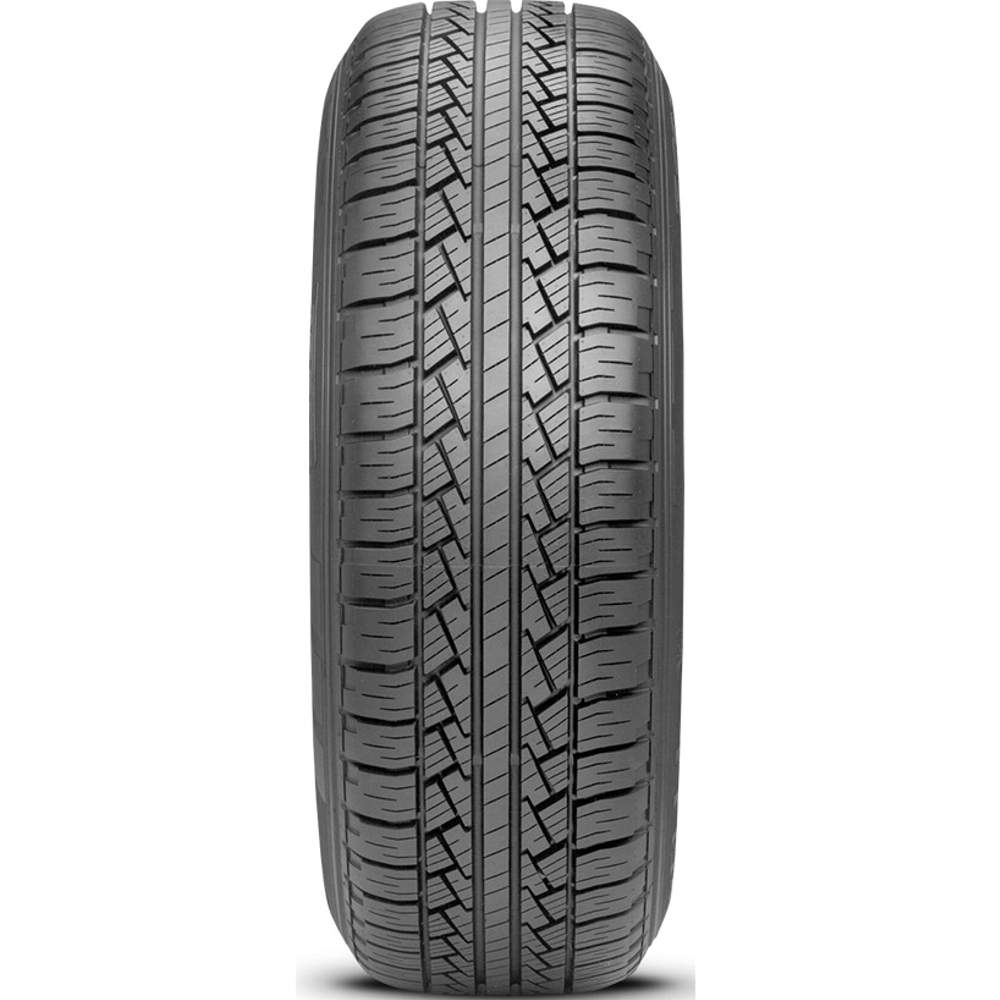 Pneu 265/70r16 112h Tubeless Scorpion Str Pirelli